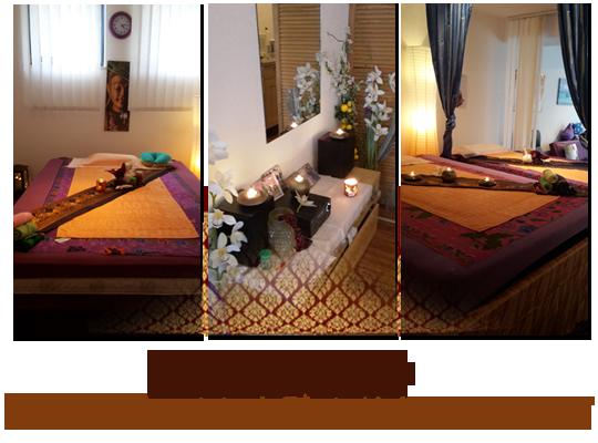 Nuru massage mannheim